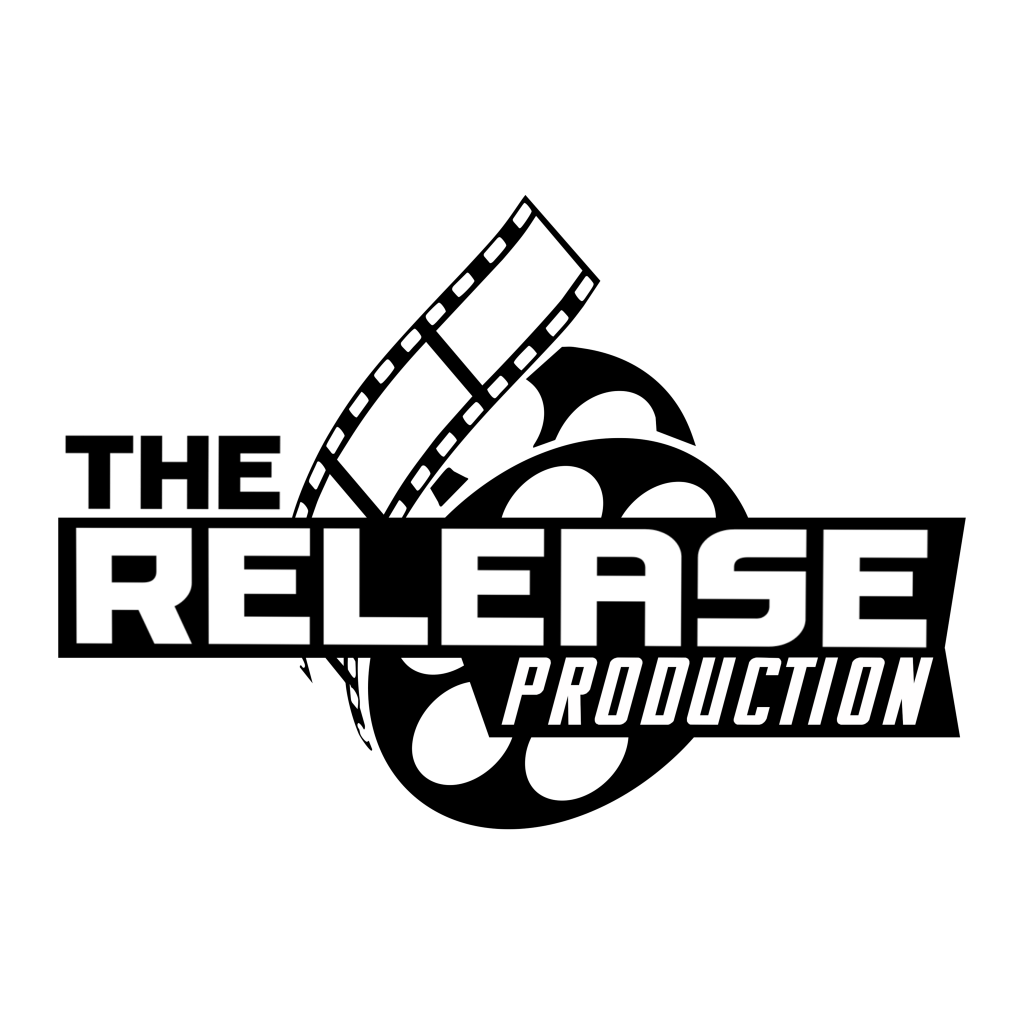 the release logo2 production